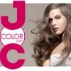 Презентация нового красителя JOC Color