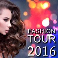 Fashion Tour 2016