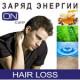 Перхоть и выпадение волос. Процедура с применением косметики On Care (Selective)