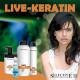 Процедура Live-Keratin (Selective Professional) восстановление поврежденных волос