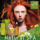 Natural-SPA. Уход за поврежденными волосами с косметикой Barex