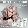 Therapy Blond (восстановление волос)